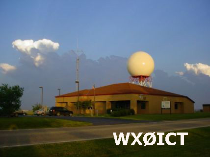Wichita, KS NWS Office